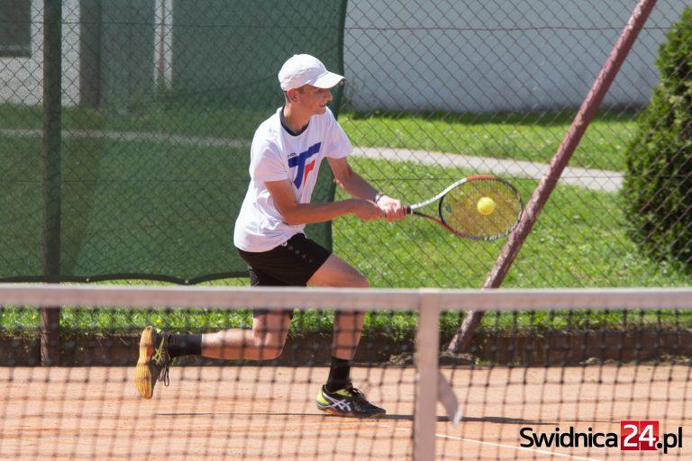 Zbliża się tenisowy Memoriał Bogdana Szymańskiego