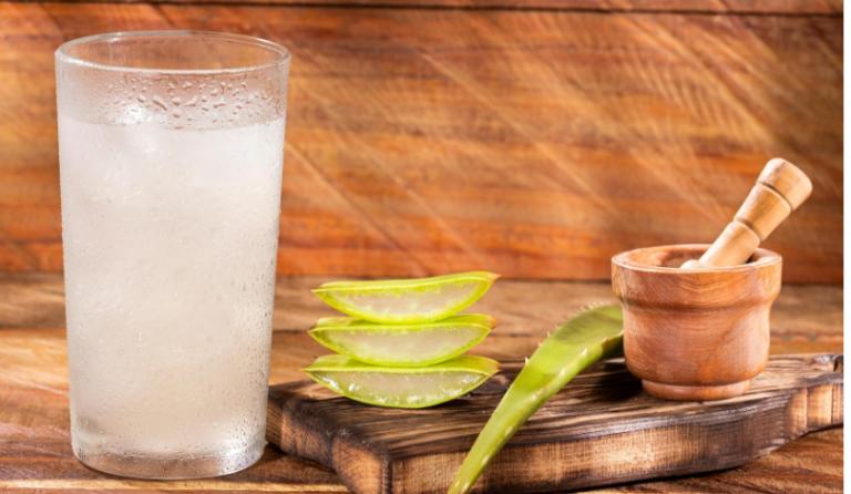Dlaczego warto pić aloes?
