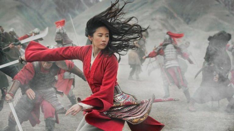 """W oczekiwaniu na premierę """"Mulan"""" [ROZWIĄZANIE KONKURU]"""