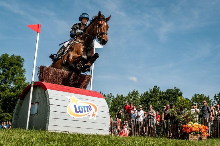 Jeździeckie gwiazdy ponownie w Morawie