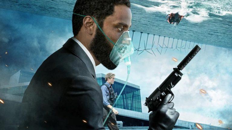 """Nowa data premiery filmu """"Tenet"""" Christophera Nolana [ROZWIĄZANIE KONKURSU CINEMA3D]"""
