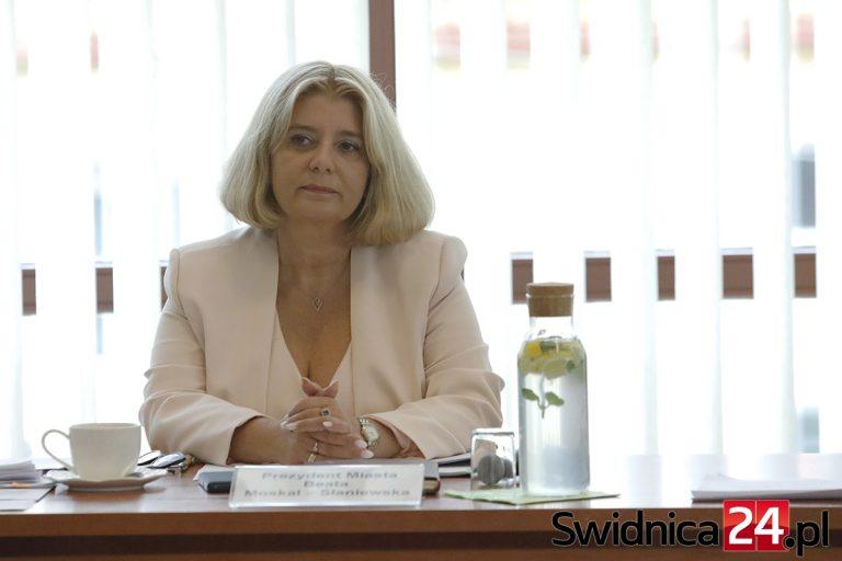 Miasto to nie jest prywatny folwark. Swidnica24.pl po raz kolejny wygrywa z prezydent Świdnicy