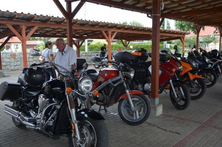 Motoryzacyjne święto w Żarowie