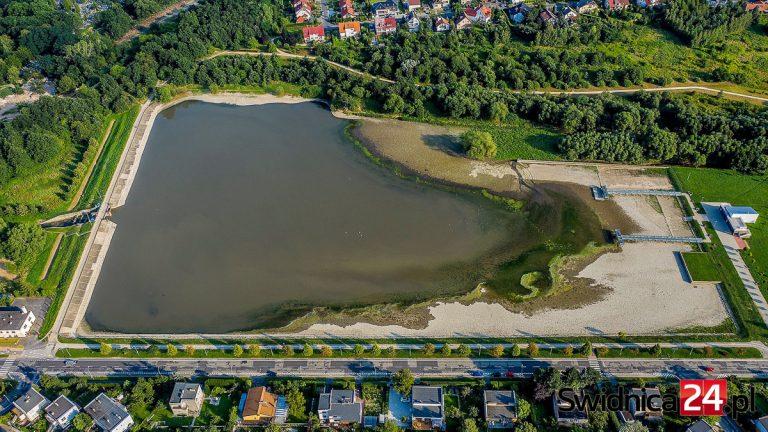 Będzie kolejne podejście do remontu zapory zalewu Witoszówka. Koniec prac na wiosnę?
