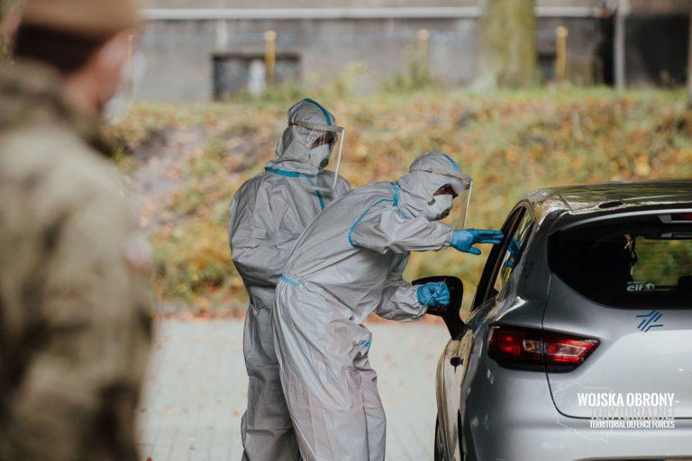Blisko 19 tysięcy nowych zakażeń w kraju, ponad tysiąc na Dolnym Śląsku. Jaka sytuacja w powiecie świdnickim?