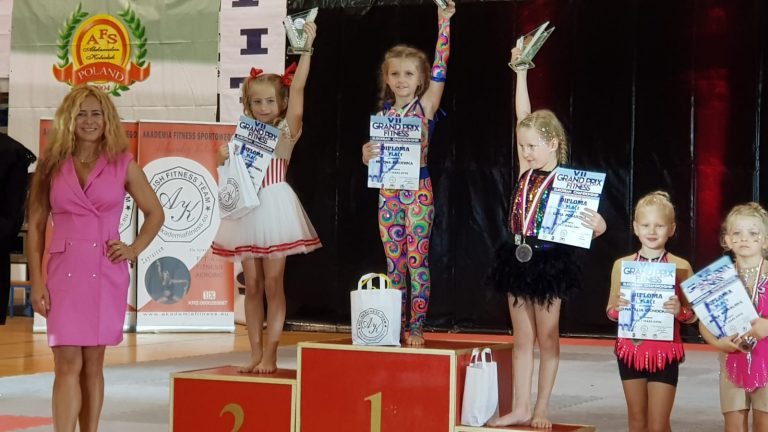 Pokazali moc sięgając po medale mistrzostw Polski i Europy [FOTO]