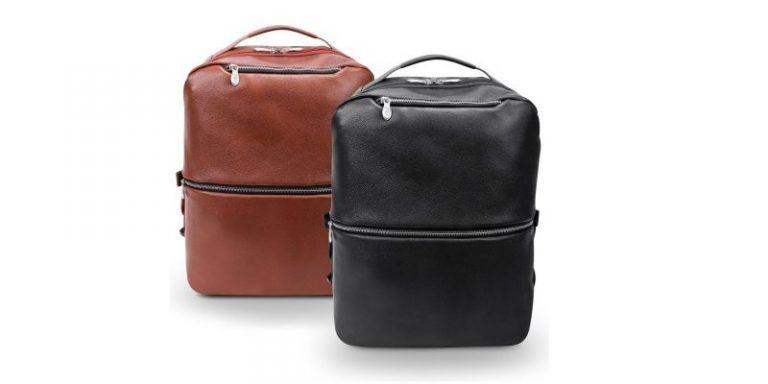 Plecaki skórzane damskie – czyli plecaki z klasą