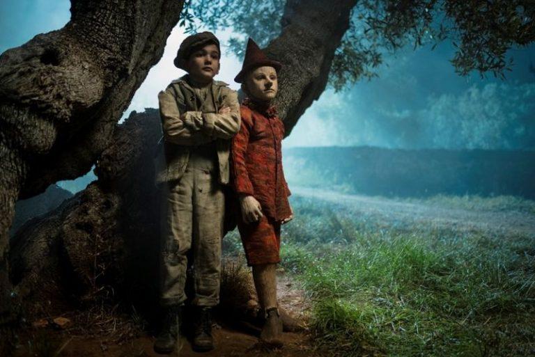 """Filmowa baśń o magicznym, drewnianym chłopcu. Nowa odsłona """"Pinokio"""" już w kinach [ROZWIĄZANIE KONKURSU]"""