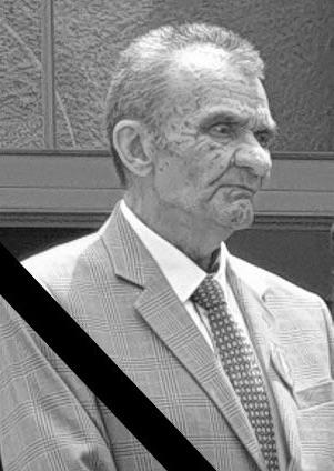 Zmarł Jerzy Krzywda, zasłużony dla Ziemi Strzegomskiej