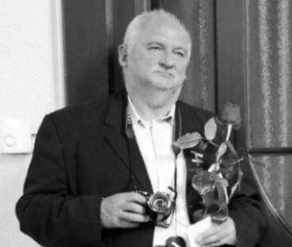 Nie żyje Ryszard Łyczba, społecznik i były radny