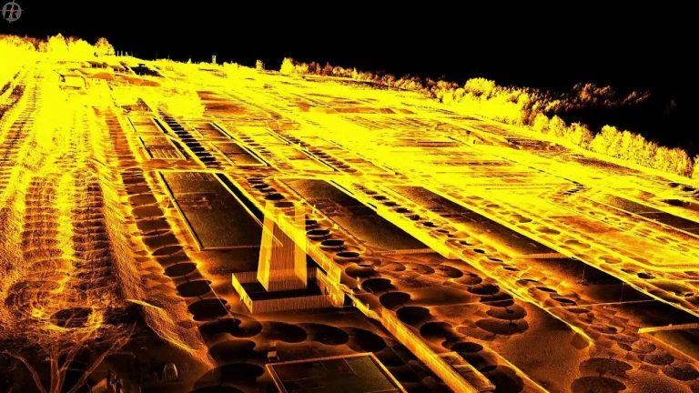 Naukowcy z Politechniki Wrocławskiej tworzą makietę 3D obozu Gross-Rosen. Będzie można wybrać sięna wirtualny spacer [VIDEO]