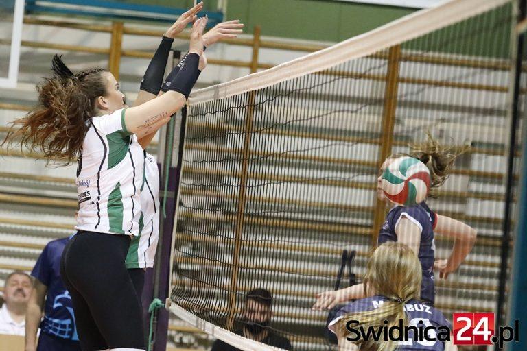 Siatkarki Volley'a wkroczyły na właściwe tory!