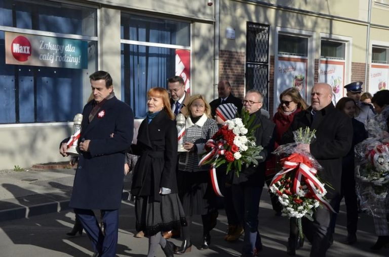 Święto Niepodległości w Żarowie bez przemarszu ulicami miasta. Festiwal Pieśni Patriotycznej przeniesiony na przyszły rok