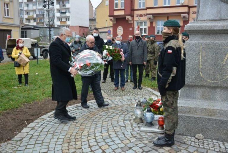 Upamiętnili ofiary stanu wojennego [FOTO]