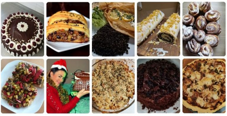 Kulinarne specjały naszych czytelników. Kto wygrał nagrody? [ROZWIĄZANIE KONKURSU BRZEŚĆ]