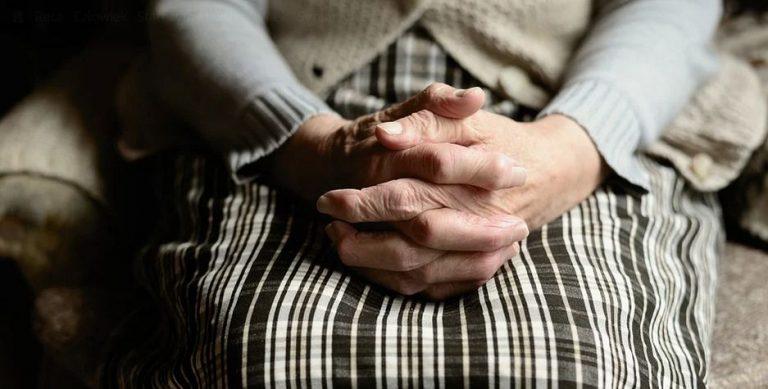 Ośrodek Pomocy z Dobromierza apeluje o pomoc dla seniorów