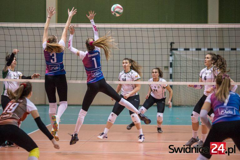 Siatkarki Volley'a nie schodzą ze zwycięskiej ścieżki! [FOTO]