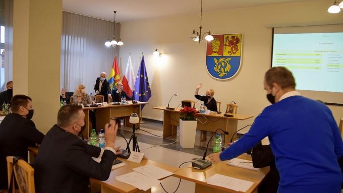 Radni będą obradować w gminie Świdnica i w Żarowie