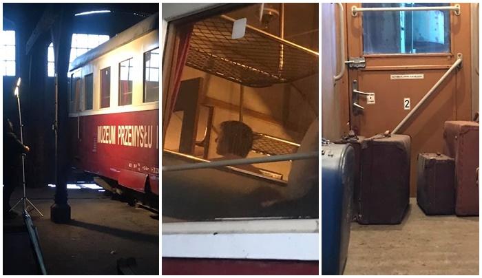 Największe polskie katastrofy. Muzeum Kolejnictwa tłem filmowego dokumentu o tragedii sprzed 41 lat