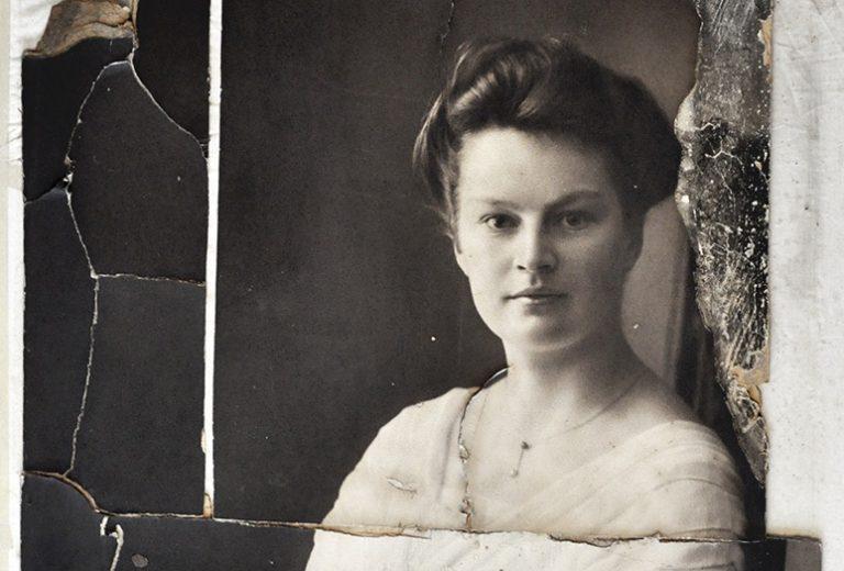Kim jest kobieta ze zdjęcia? Historycy na tropie bohaterki niezwykłego portretu