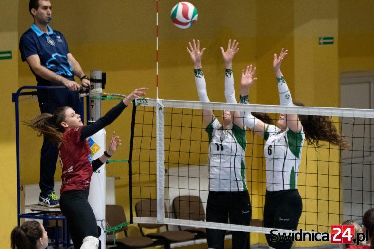Przełamania nie było, kolejna porażka Volley'a [FOTO]