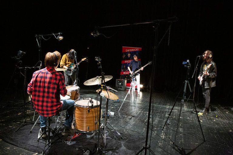 Kolejne świdnickie premiery rockowe [VIDEO]