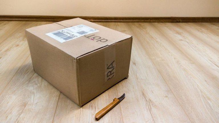 Sprawdź, gdzie dokładnie znajduje się Twoja przesyłka