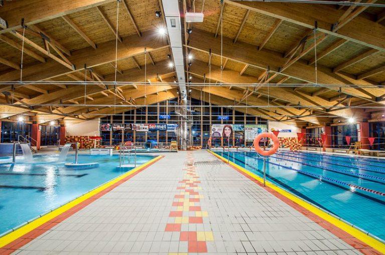 Wodne Centrum Rekreacji może wznowić działalność