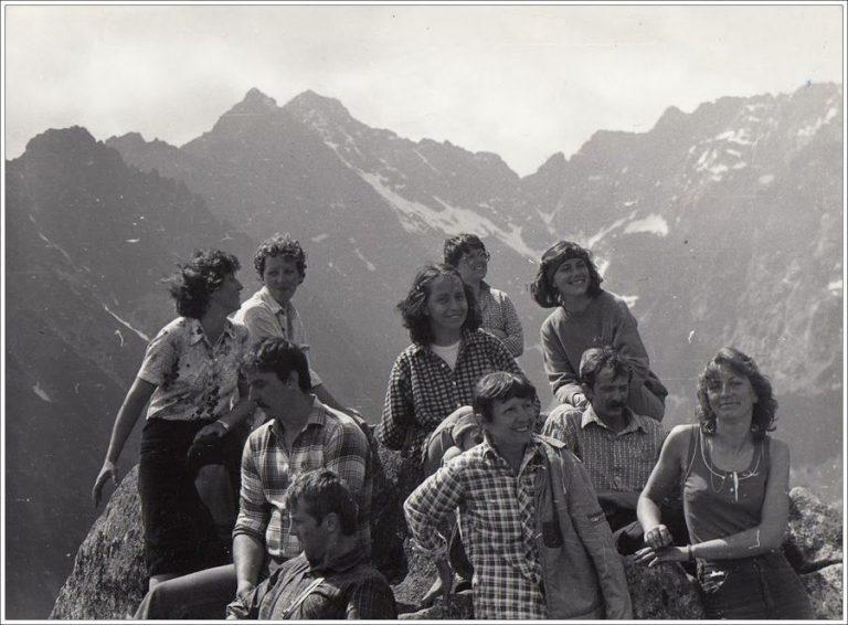 Razem na turystycznych szlakach od 65 lat [FOTO]