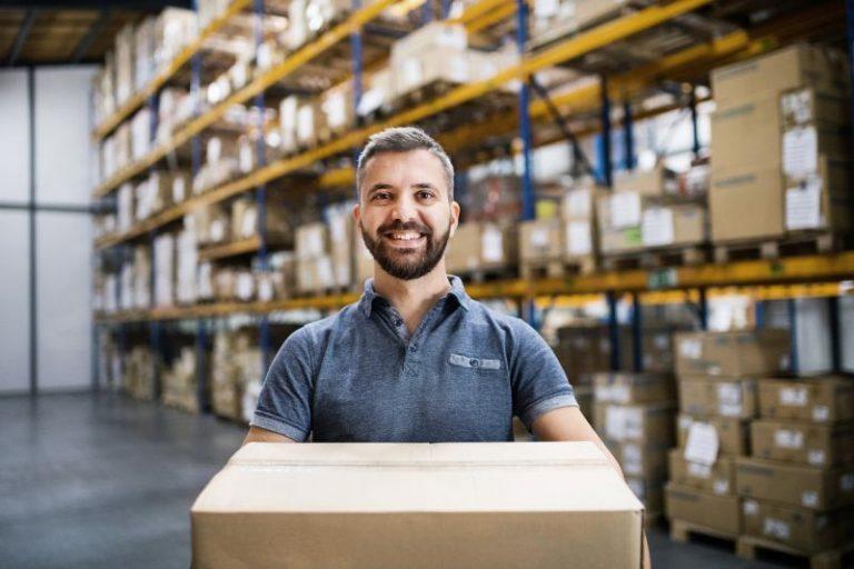 Na czym polega outsourcing magazynowy w łańcuchu dostaw