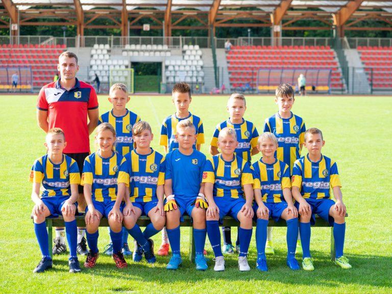 Do składu dołączają ekipy z lubuskiego i opolskiego!