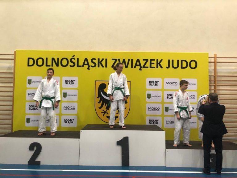 Sukcesy judoków z II LO