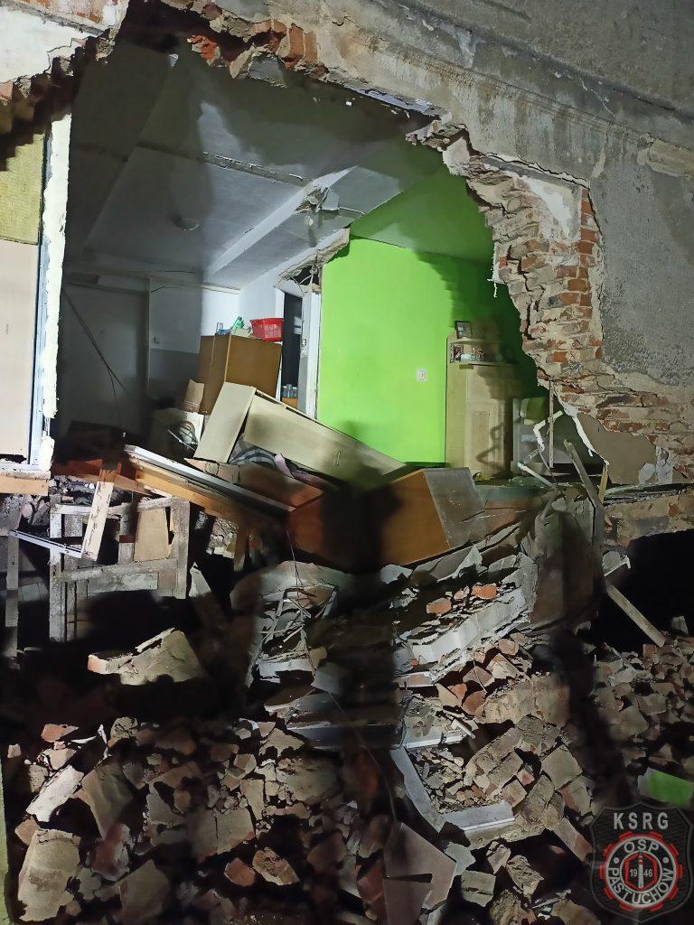 Komisja zakończyła pracę. Co dalej po katastrofie budowlanej?