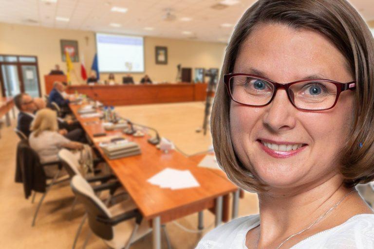 Wioletta Wiercińska obejmie mandat świdnickiej radnej