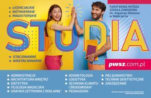 PWSZ w Wałbrzychu rok akademicki 2021/2022 rozpocznie z nową nazwą