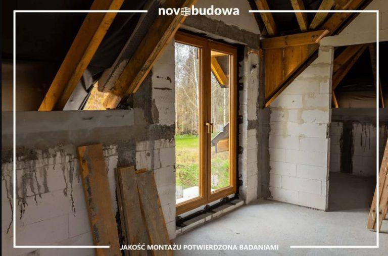 Okna – jakie wybrać do domu?