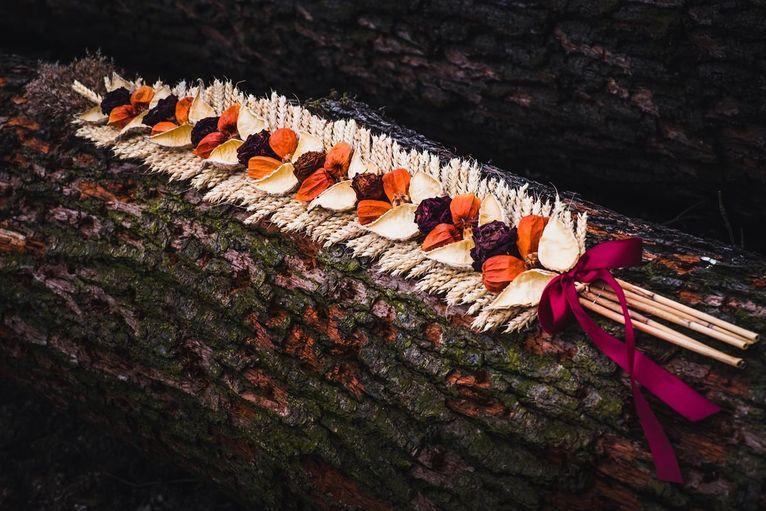 Wielkanocna palma mieszkanki Żarowa nagrodzona w ogólnopolskim konkursie