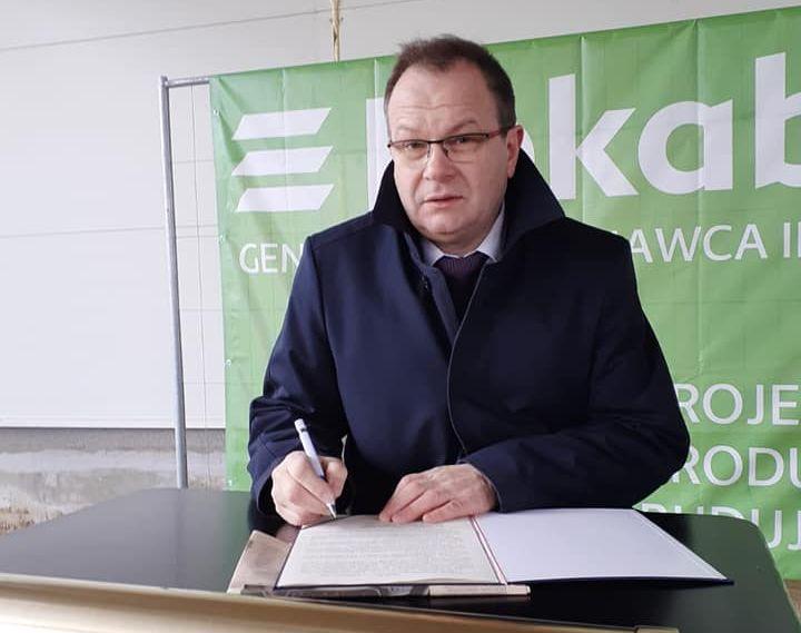 Burmistrz pocisnął na Esperantystów i stracił prawo jazdy