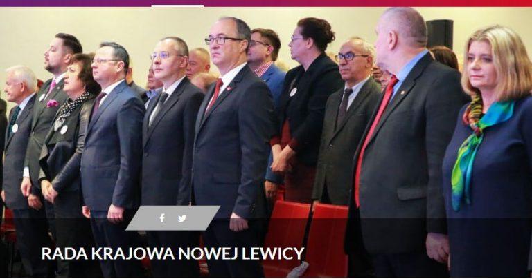 Niedawni przyjaciele zlekceważyli prezydent Świdnicy?