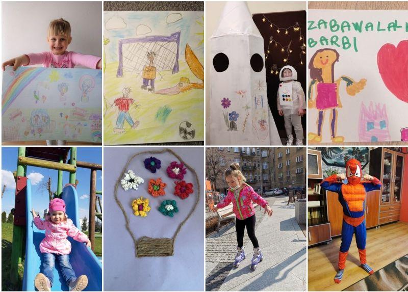 Día de los sueños para niños [ROZWIĄZANIE KONKURSU] – Swidnica24.pl