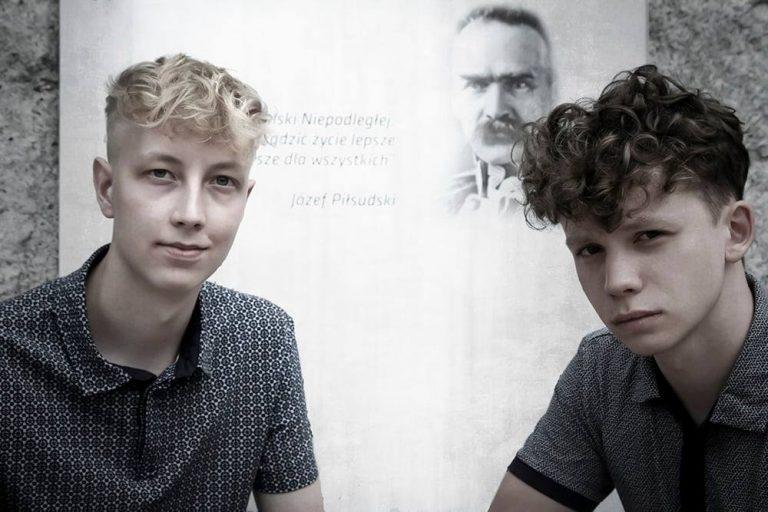 Sukces młodych historyków z I LO
