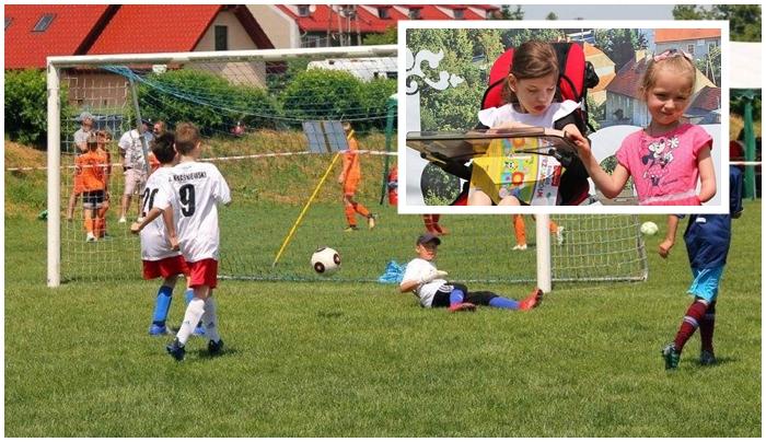 Gigantyczny sukces turnieju charytatywnego w Roztoce. Dla chorych dziewczynek zebrali ponad 71 tysięcy złotych