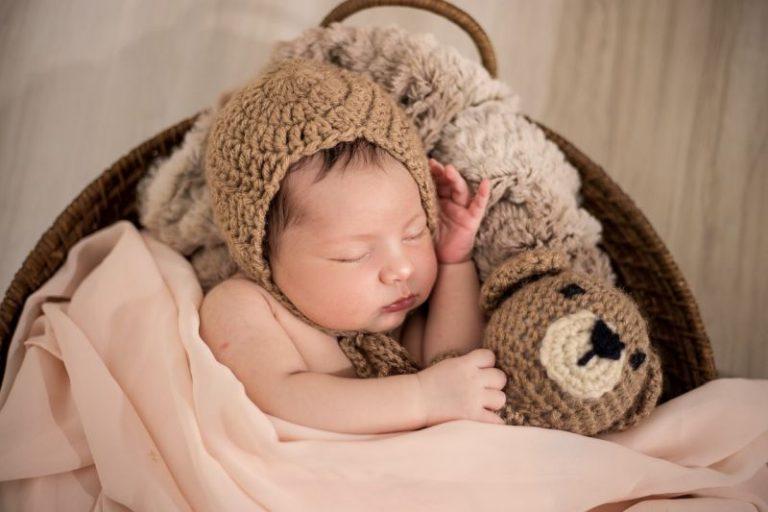 Skrojony na miarę – śpiworek dla dziecka