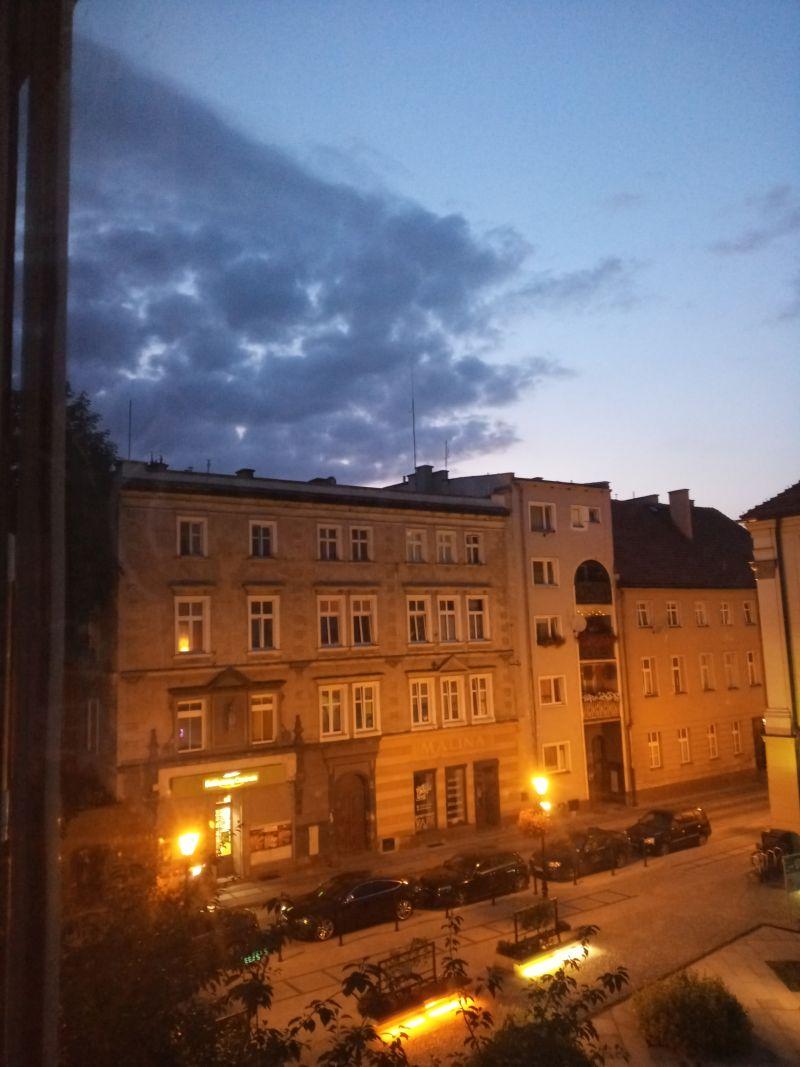Świdnica wieczorową porą 2_lipiec 2021_ fot. Teresa Nitsch