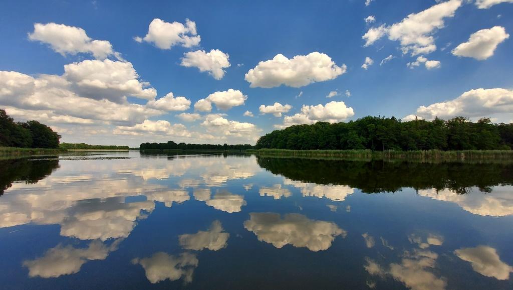 Olejnica,jezioro Górskie_27.06.2021_fot.Bogdan Mikuła